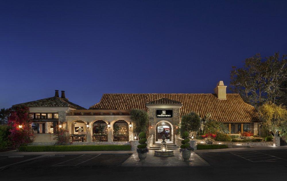 Mediterraneo Restaurant: 32037 Agoura Rd, Westlake Village, CA