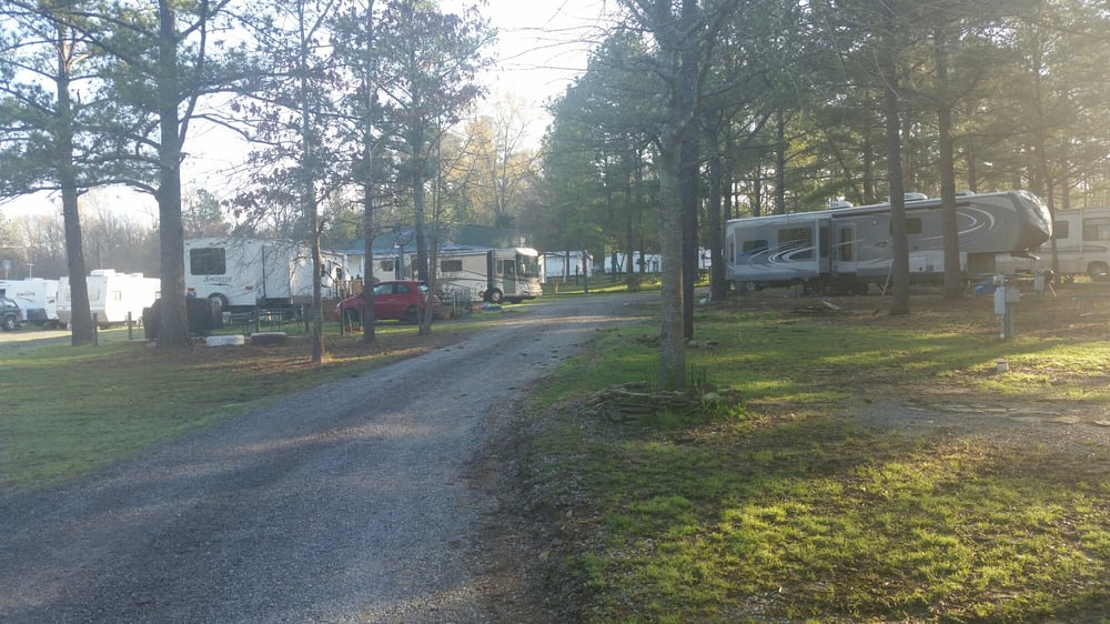Country View Rv Park: 15959 Al Highway 91, Hanceville, AL