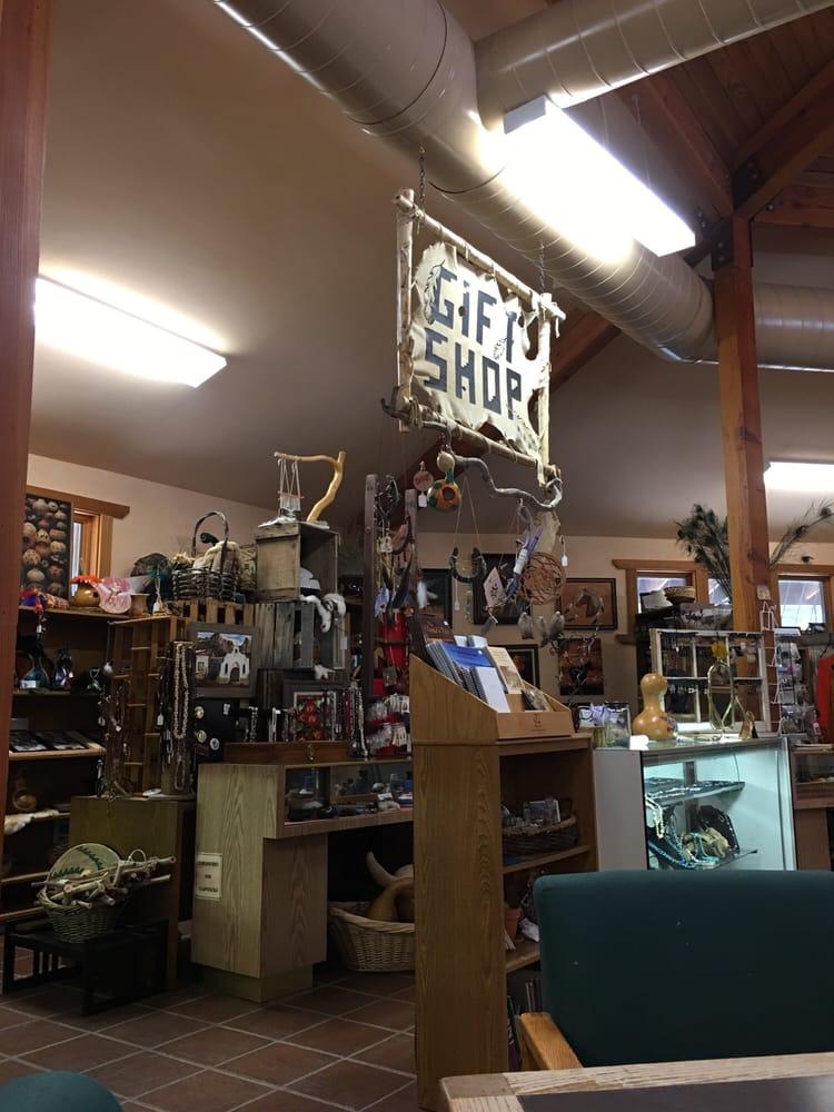 Nuui Cunni Native American Culture Center
