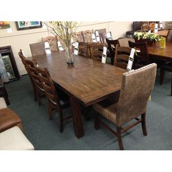 Photo Of Rifeu0027s Home Furniture   Albany, OR, United States. Dining Set By