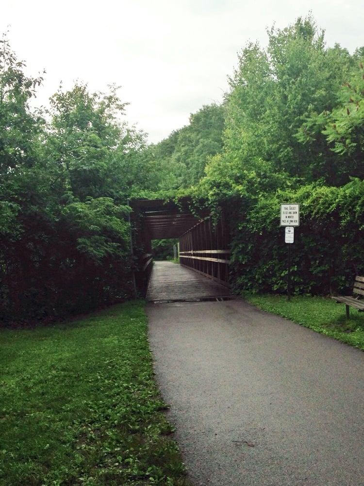 Huckleberry Trail: 200 Miller St, Blacksburg, VA