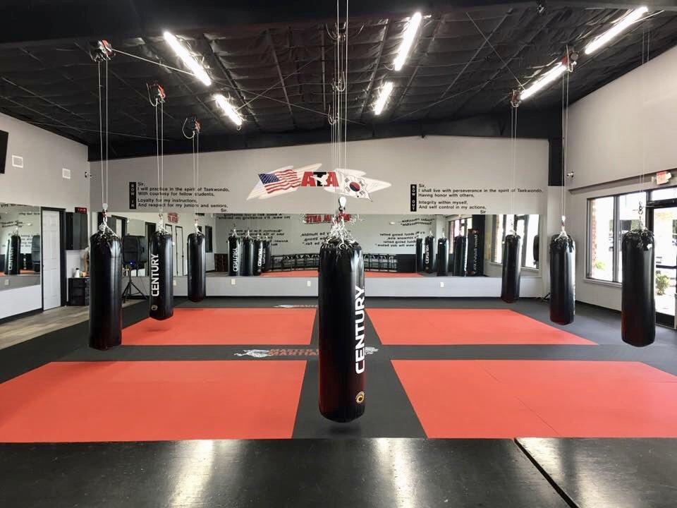 Master Daigle's Martial Arts: 3545 NW Evangeline Trwy, Carencro, LA