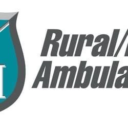 Rural Metro Ambulance - 55 Reviews - Billing Services