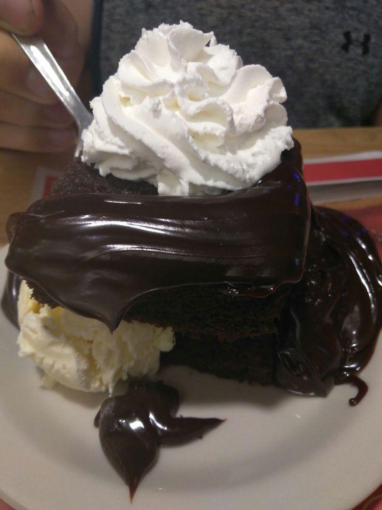 Big Boy Restaurants: 1610 S Main St, Chelsea, MI