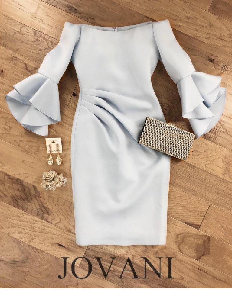 Bravura Fashion Bridal & Prom Boutique - 29 Photos & 19 Reviews ...