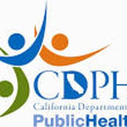 Ca Department Of Public Health Public Services Government 3901