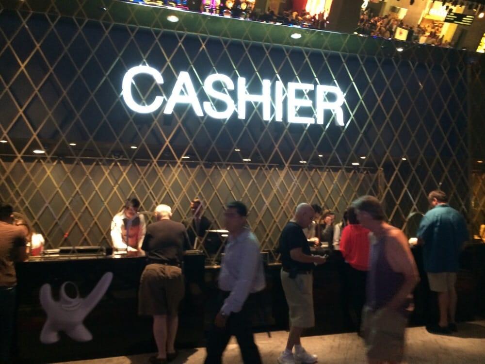 mgm casino las vegas yelp