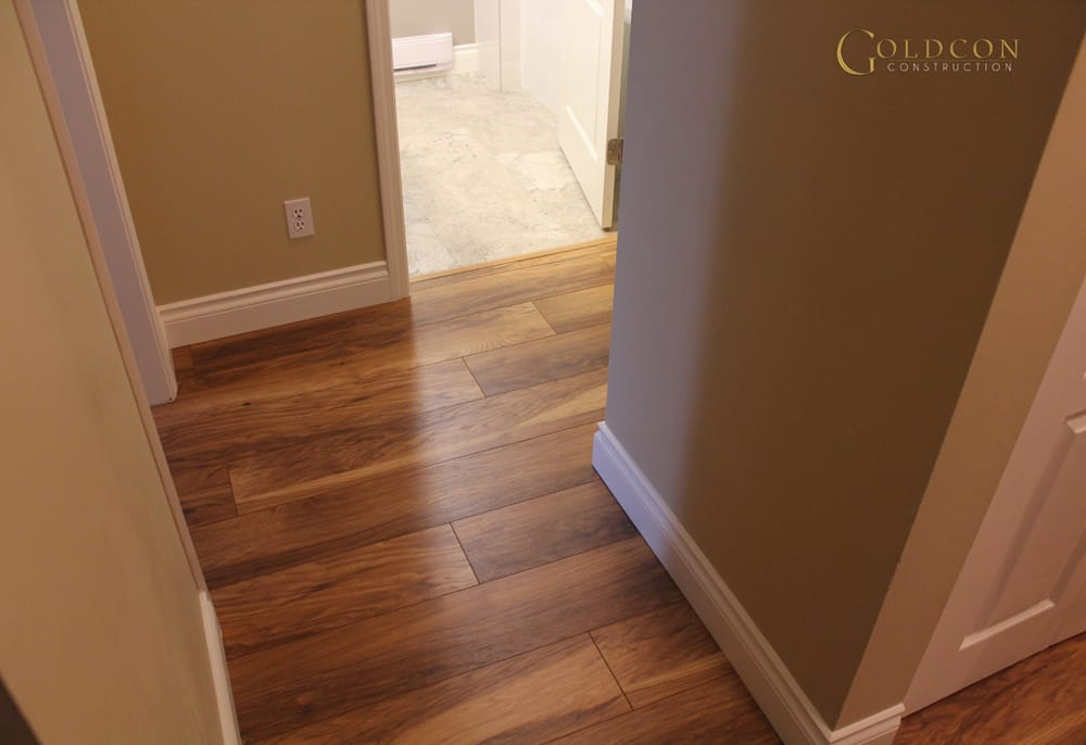 Photo Of Goldcon Construction North Vancouver Bc Canada Flooring Renovation Vancouver