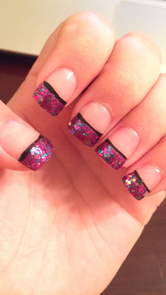 Hollywood Nails: 162 E Butler Ave, Chalfont, PA