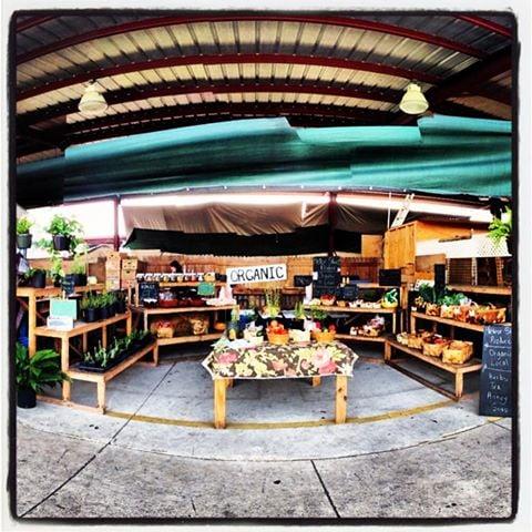 Meteor Street Produce