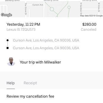 Uber - 183 Photos & 1317 Reviews - Taxis - Los Angeles, CA