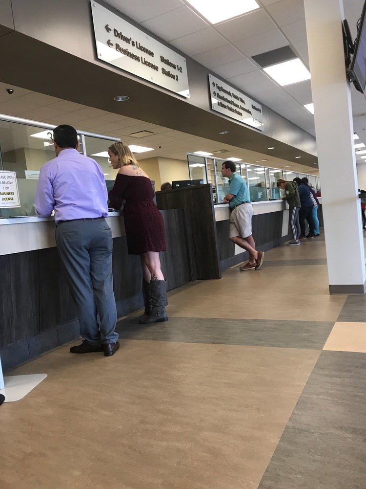 Jefferson County Revenue Office