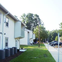 Pender Square Apartments Tarboro Nc
