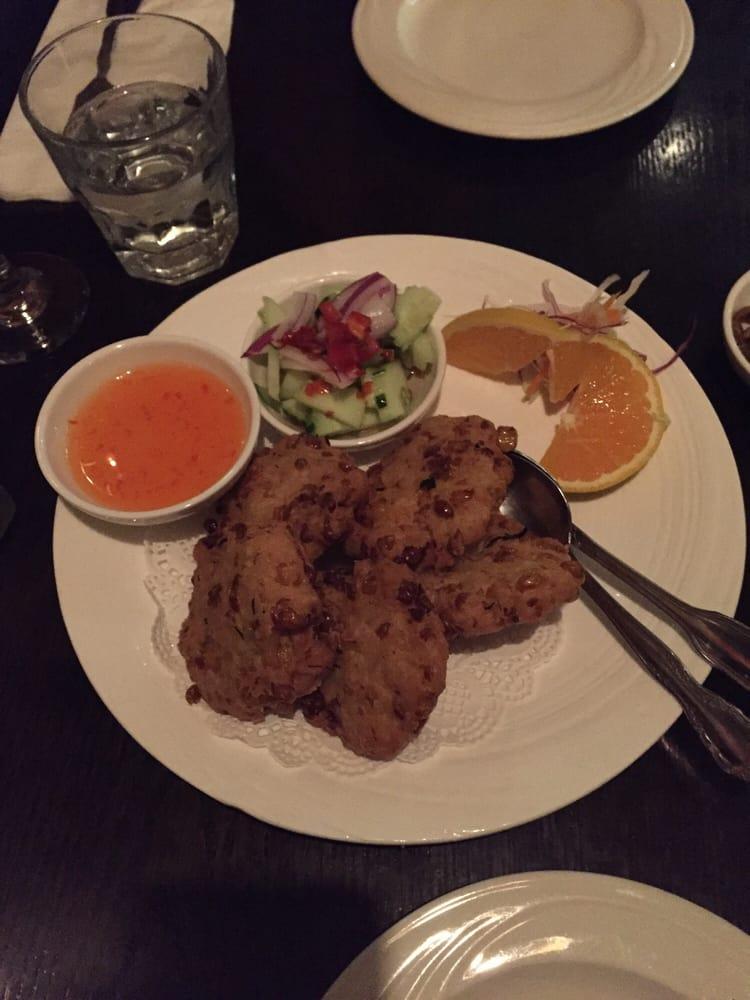 Ben Thai Cafe Yelp