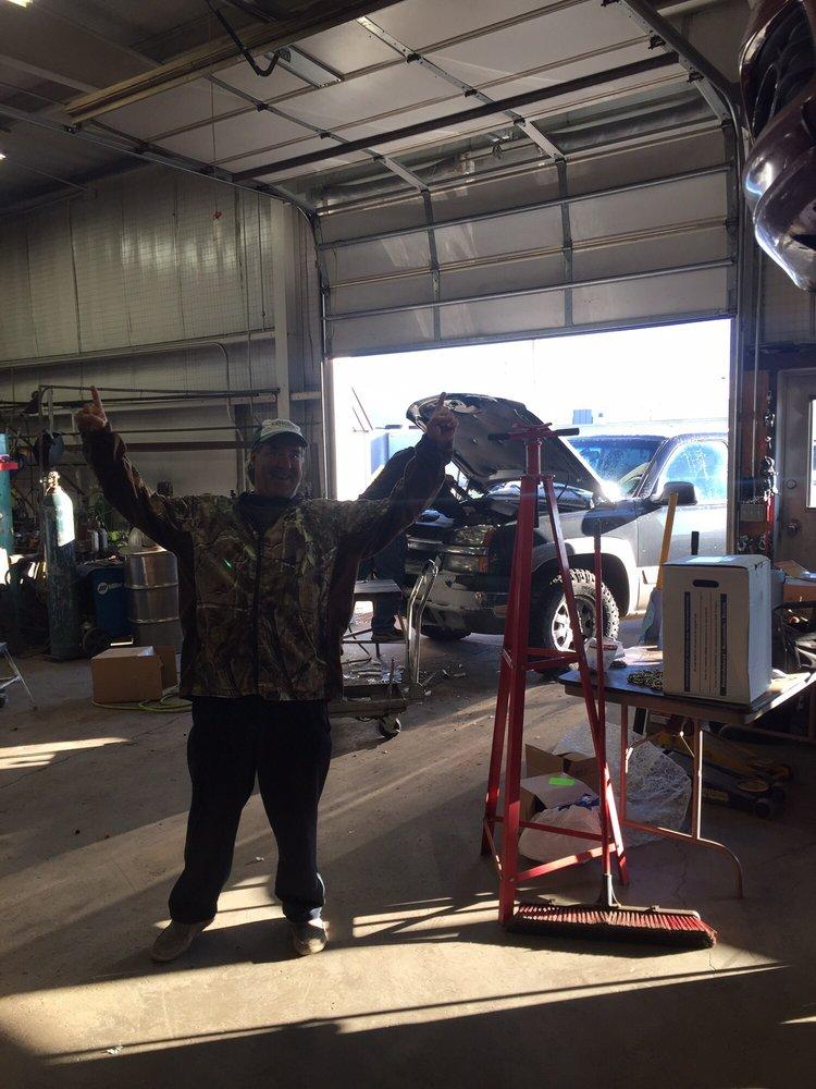 J Rod's Repair: 408 W Hwy 24, Goodland, KS