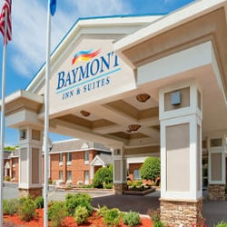 Photo Of Baymont By Wyndham East Windsor Bradley Airport Ct United