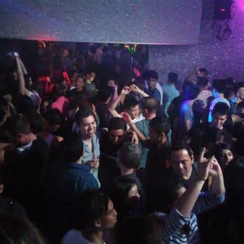 Gay latino club hollywood