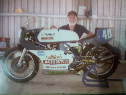 Allica's Motorcycles Repairs - Motorcycle Dealers - 70 Kings