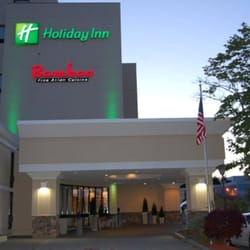 Photo Of Holiday Inn Boston Dedham Htl Conf Ctr Ma