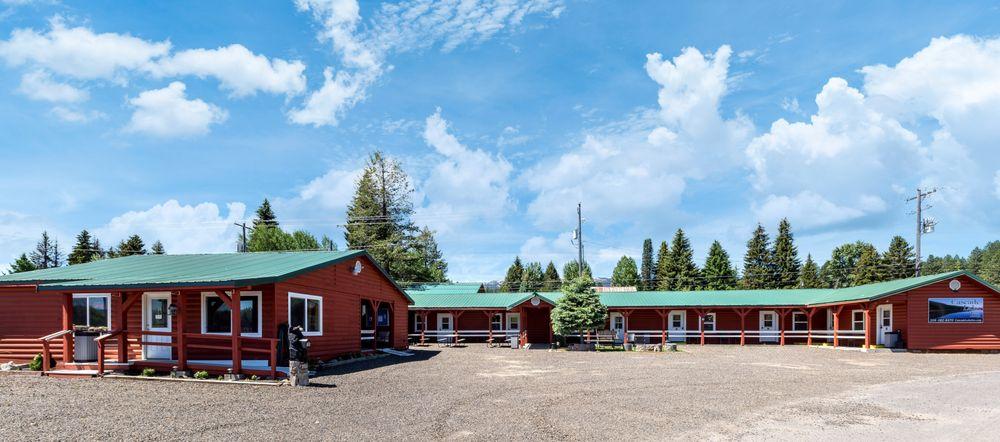 Cascade Lake Inn: 403 N Main St, Cascade, ID
