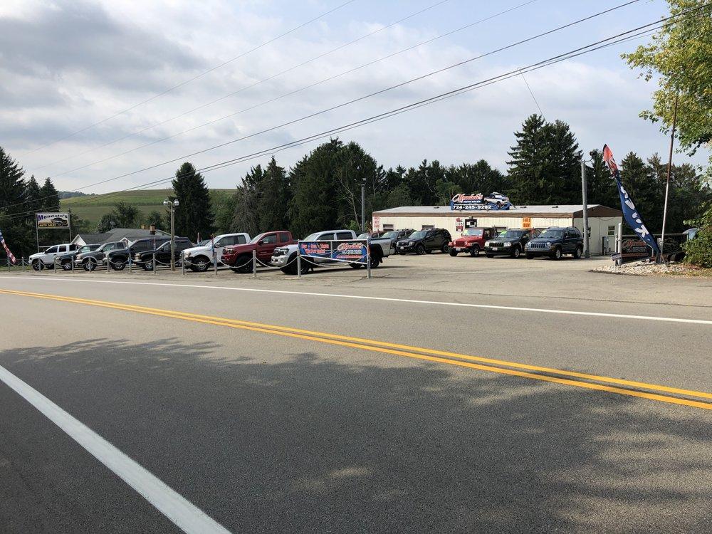 Mondales Auto Sales: 6794 National Pike E, New Salem, PA