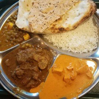 thali cuisine indienne - 61 photos & 104 reviews - indian - 1409