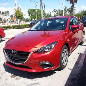 Budget Rent A Car Reviews Miami