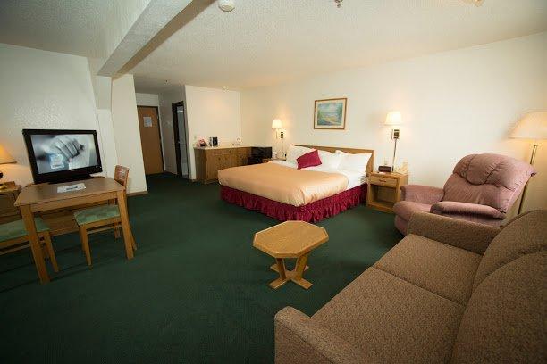 Alliance Hotel & Suites: 117 Cody Ave, Alliance, NE