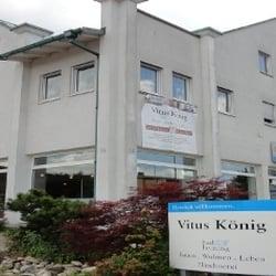 Vitus König - Solarsysteme - Robert-Bosch-Str. 19, Aalen, Baden ...
