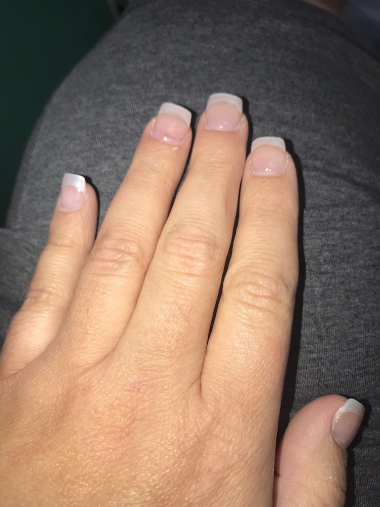 Nails & Spa: 2112 State Highway 16 S, Graham, TX