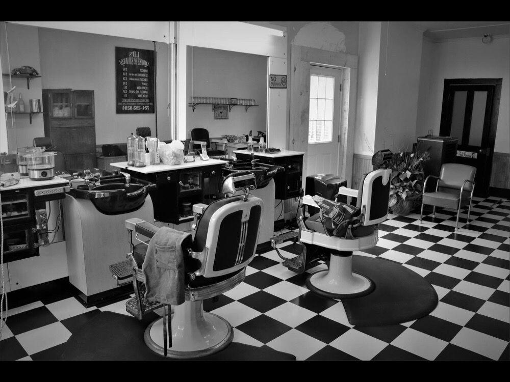 Ld's House Of Shaves: 308 W Main St, Monongahela, PA