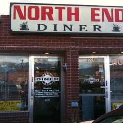 North End Diner Closed 23 Reviews Diners 3005 N Hancock Ave