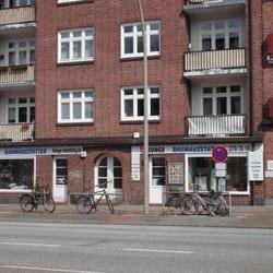 Raumausstatter Hamburg raumausstatter bunge interior design barmbeker str 36