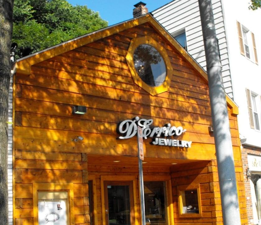 D'Errico Jewelry: 159 E Main St, Mount Kisco, NY