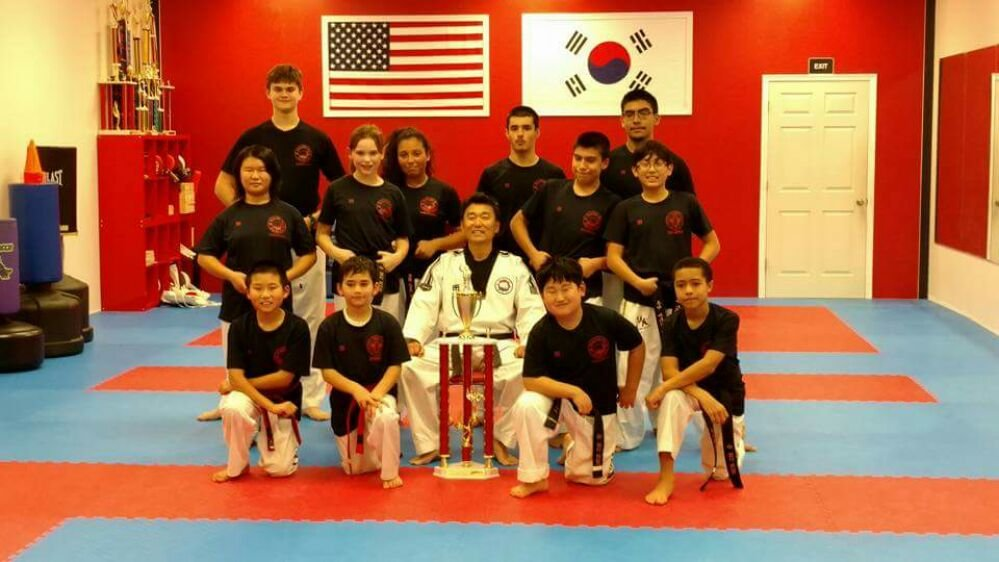Mountain Kim Martial Arts Center: 11084B Marsh Rd, Bealeton, VA