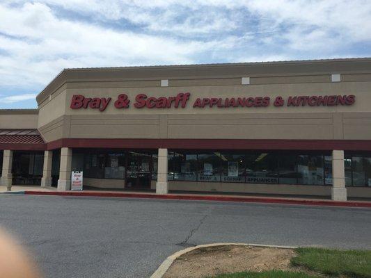 Bray Scarff 6435 Dobbin Rd Columbia Md General Merchandise Retail Mapquest