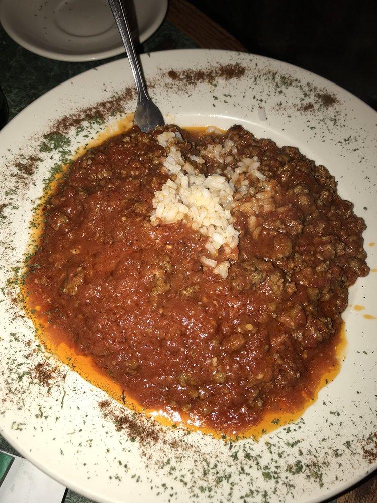 Romano's Restaurant: 2060 W Penn Pike, New Ringgold, PA