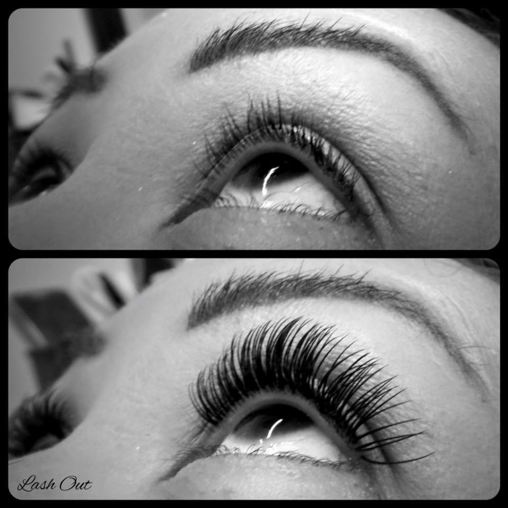 Lash Out Studios Closed 25 Photos 11 Reviews Eyelash Service