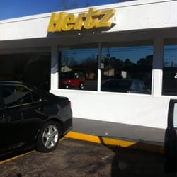 Hertz Car Rental Augusta Ga