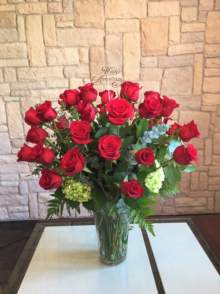 Budaful Flowers: Buda, TX