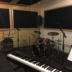 Music Garage - 16 Photos & 49 Reviews - Recording