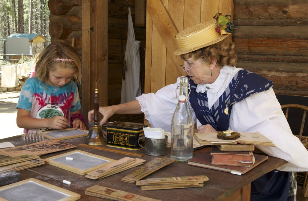 The High Desert Museum: 59800 S Hwy 97, Bend, OR