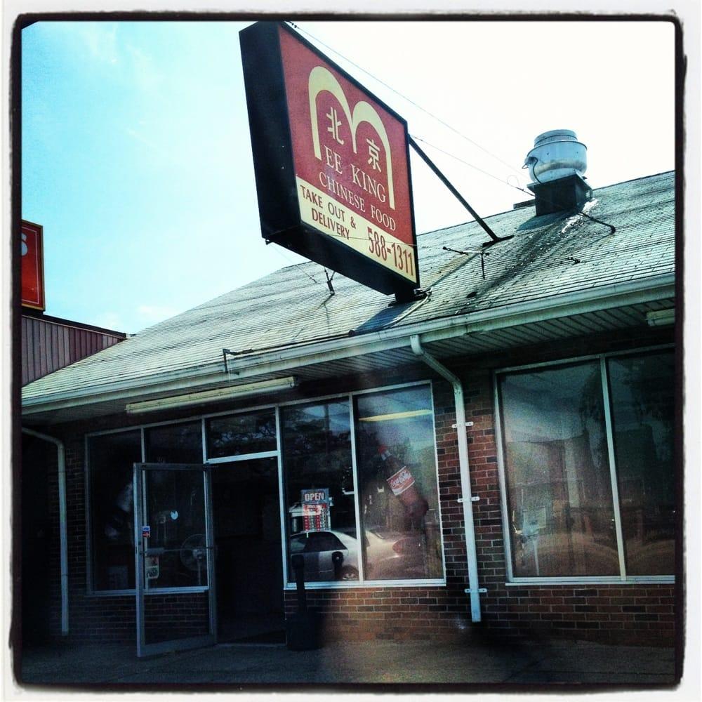 Chinese Restaurants Near Brockton Ma