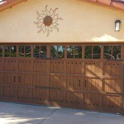 Captivating Photo Of On Trac Garage Door Company   San Bernardino, CA, United States.