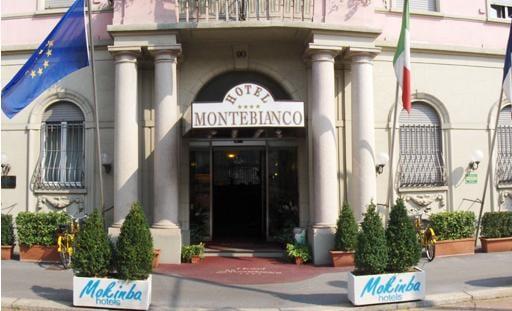 Hotel Montebianco Mokinba Hotels