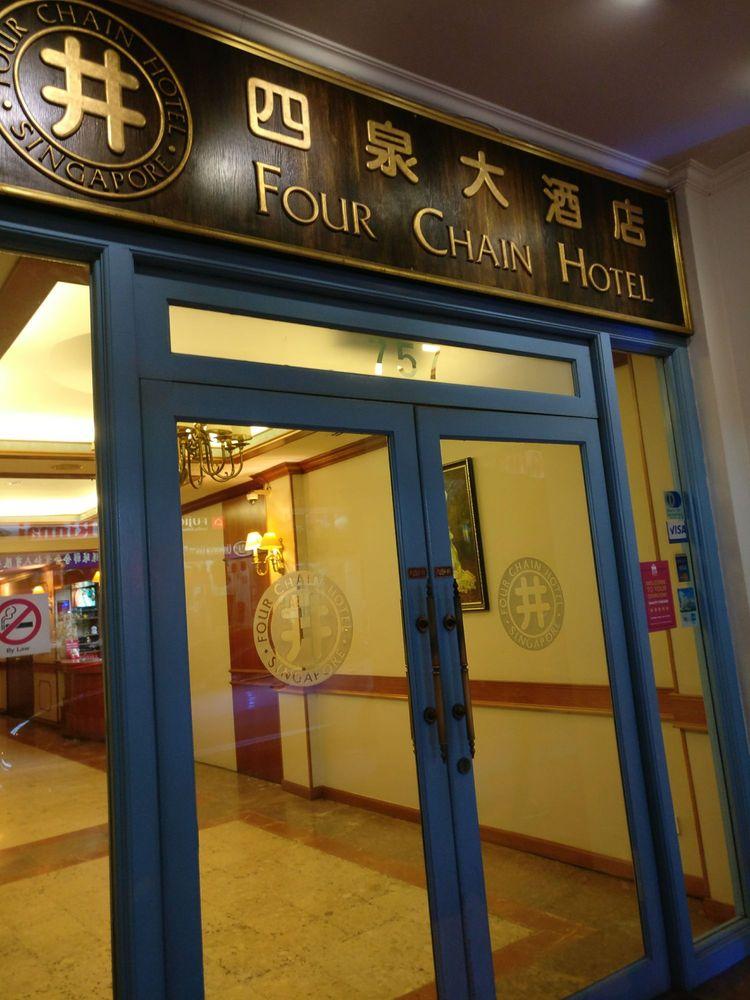 Hotel Four Chain