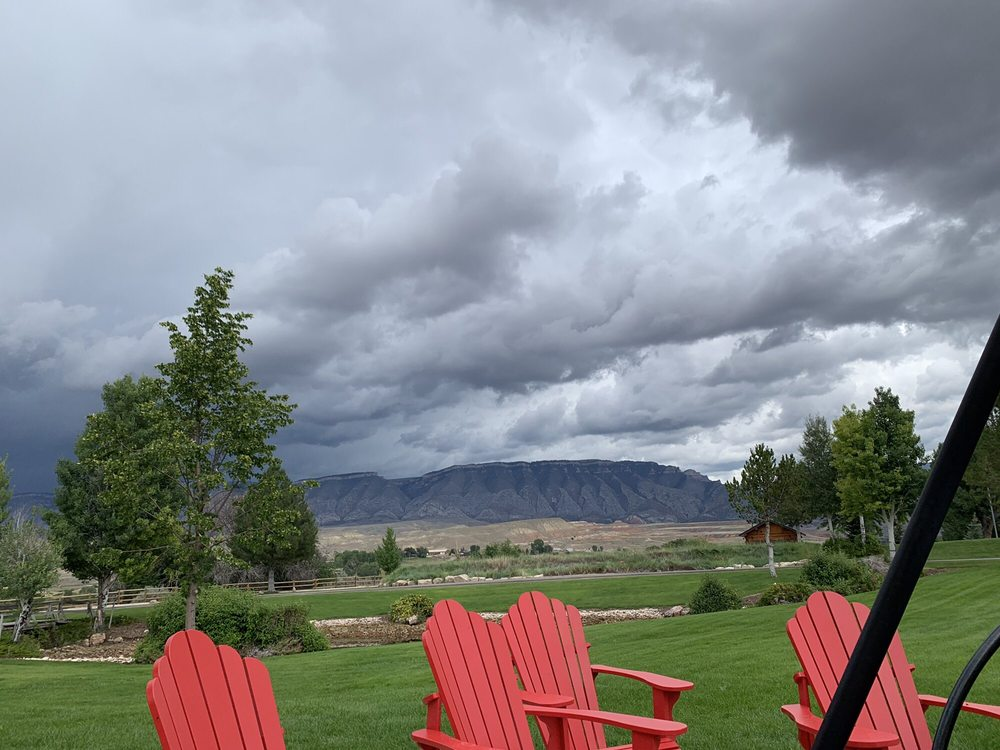 The Hideout Lodge & Guest Ranch: 3170 Rd 40 1/2, Shell, WY