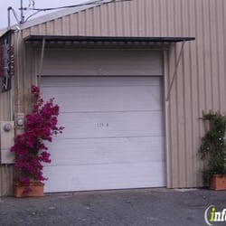 Photo of Sentry Garage Door - San Rafael CA United States & Sentry Garage Door - Garage Door Services - 126 Front St San ... pezcame.com