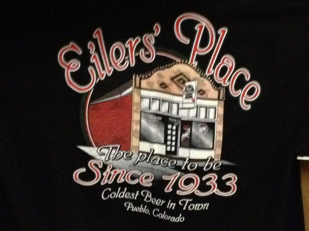 Eilers Place: 326 E Mesa Ave, Pueblo, CO