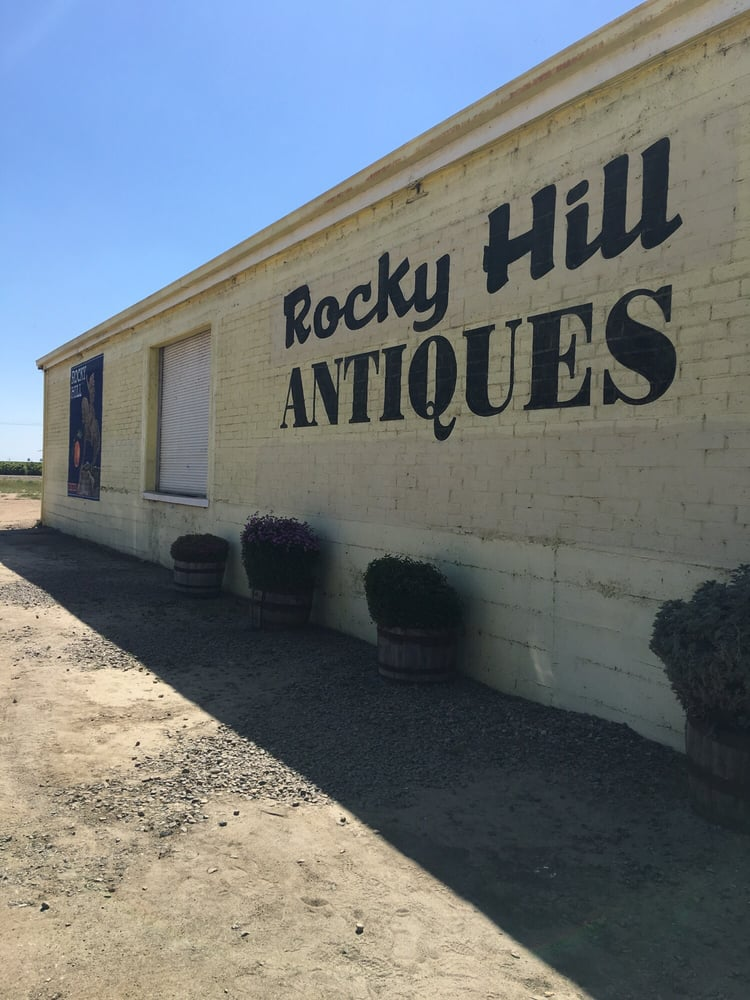 Rocky Hill Antique Collective